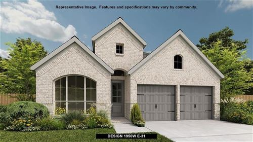 Photo of 10915 Silky Willow Lane, Cypress, TX 77433 (MLS # 48614804)