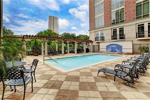 Tiny photo for 1616 Fountain View Drive #601, Houston, TX 77057 (MLS # 54965804)