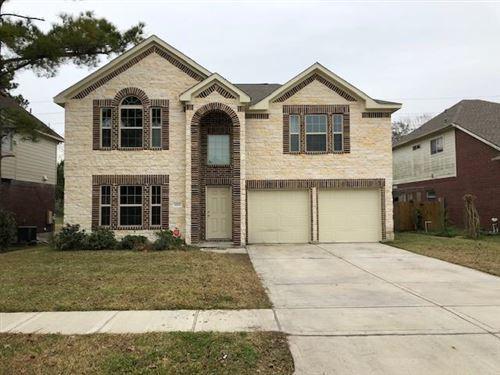 Photo of 2611 Cardinal Lane, Humble, TX 77396 (MLS # 8498804)