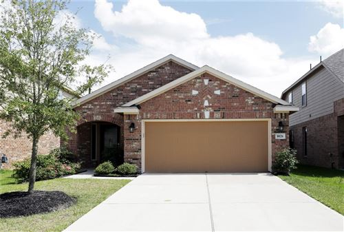 Photo of 8026 Oxbow Manor Lane, Cypress, TX 77433 (MLS # 88394804)
