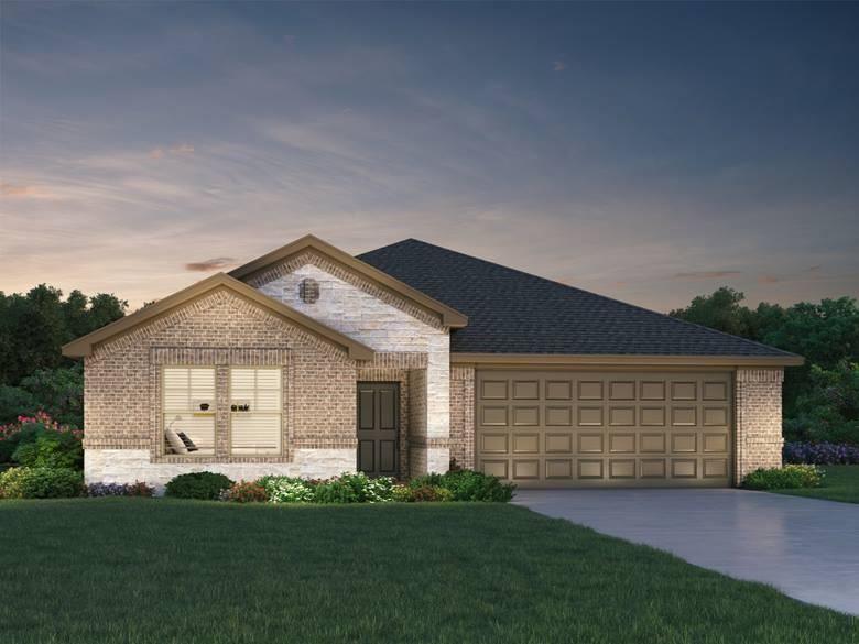 2437 Goddard Green Drive, Iowa Colony, TX 77583 - MLS#: 34266804