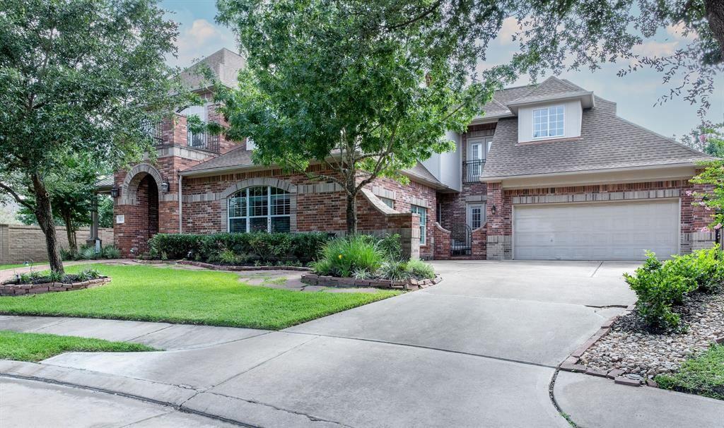 5938 Solar Point Lane, Houston, TX 77041 - MLS#: 49517804