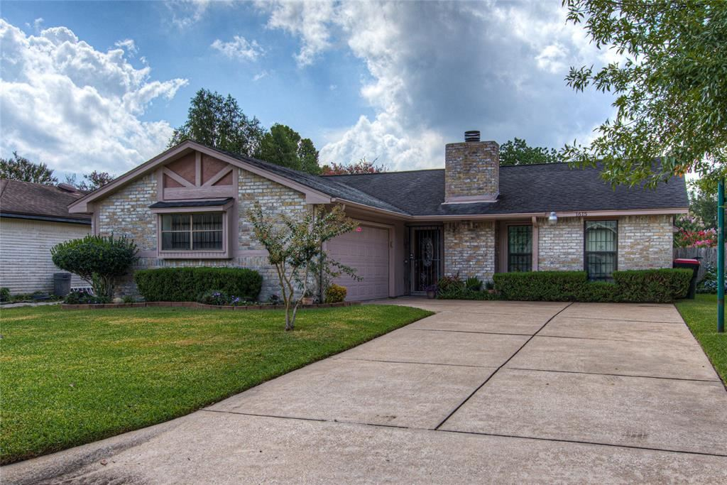 1615 Talbrook Drive, Houston, TX 77038 - MLS#: 57336804