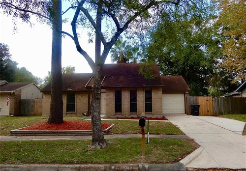 Photo of 22715 Hawkwood Drive, Spring, TX 77373 (MLS # 33452805)