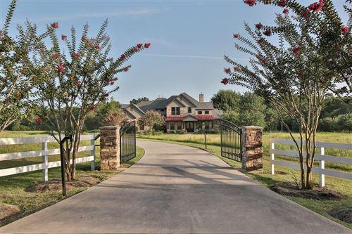 Photo of 24069 Old Dobbin Plantersville Road, Montgomery, TX 77316 (MLS # 65740805)