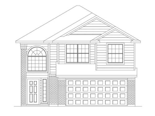 Photo of 2710 Old Draw Drive, Humble, TX 77396 (MLS # 68306805)