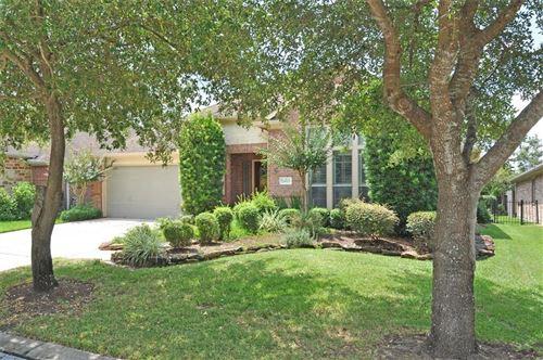 Photo of 26925 Merlot River Drive, Kingwood, TX 77339 (MLS # 71027805)