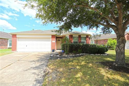 Photo of 2822 Foster Hill Drive, Houston, TX 77345 (MLS # 76377805)