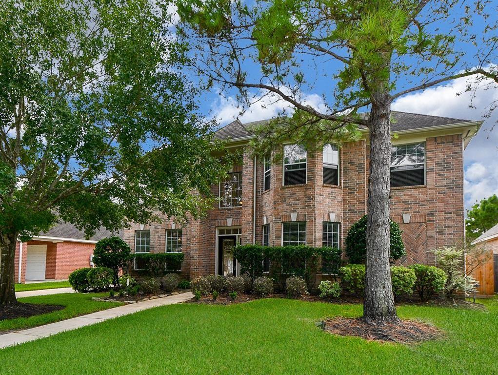 21511 Ivy Blossom Lane, Katy, TX 77450 - #: 19237805