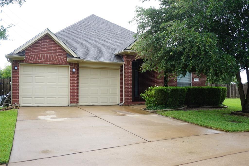 1043 Bahia Vista Drive, Richmond, TX 77406 - #: 37582805