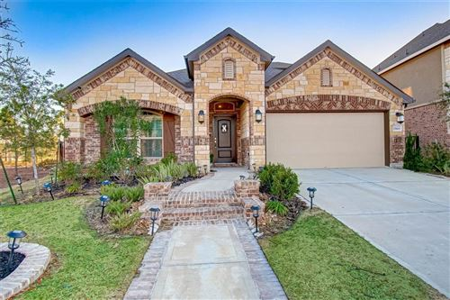 Photo of 15603 Monkey Rock Drive, Cypress, TX 77433 (MLS # 12554806)