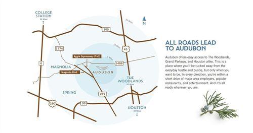 Tiny photo for 40526 Goldeneye Place, Magnolia, TX 77354 (MLS # 55892806)