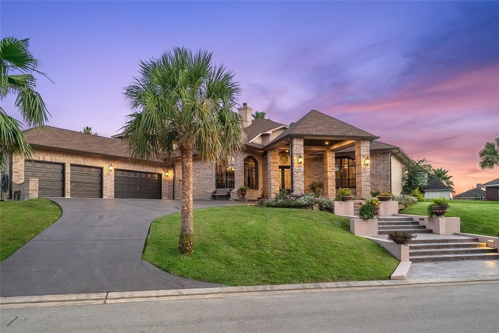 12399 Pebble View Drive, Conroe, TX 77304 - #: 83615806