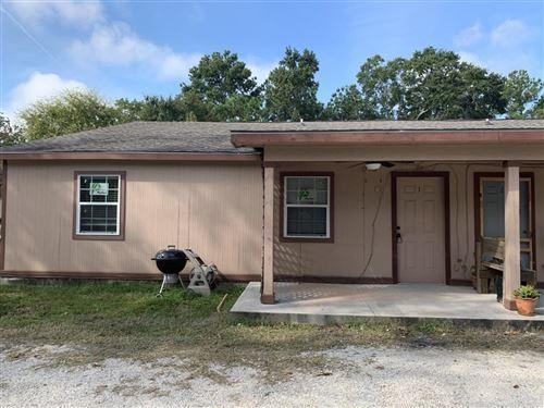 Photo of 21333 W Knox Drive #A, Porter, TX 77365 (MLS # 67241807)