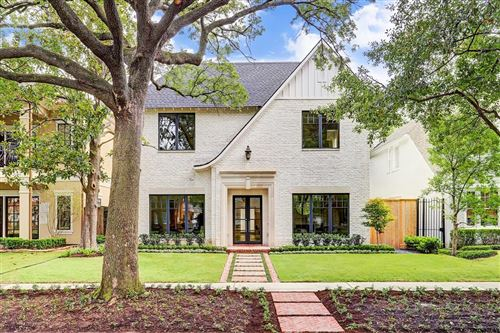 Photo of 1821 Wroxton Road, Houston, TX 77005 (MLS # 82895807)