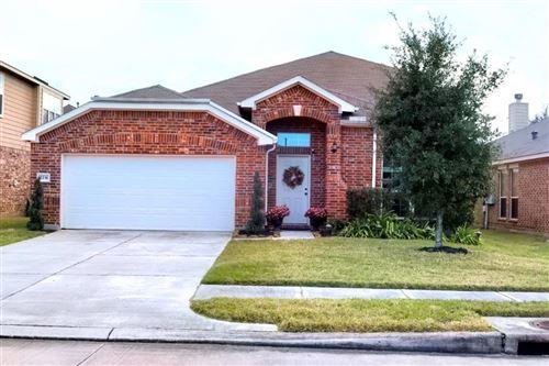 Photo of 2231 Oak Rise Drive, Conroe, TX 77304 (MLS # 92400807)