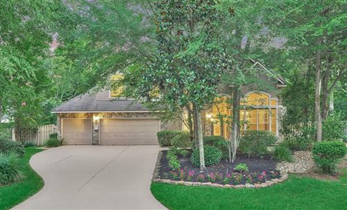 Photo of 31 Doeskin Place, The Woodlands, TX 77382 (MLS # 93837807)