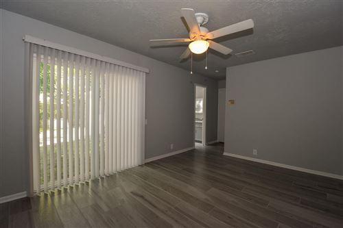 Tiny photo for 2110 Gray Falls Drive, Houston, TX 77077 (MLS # 30985808)