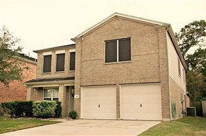 Photo of 7230 Wisteria Chase Place, Humble, TX 77346 (MLS # 33502808)