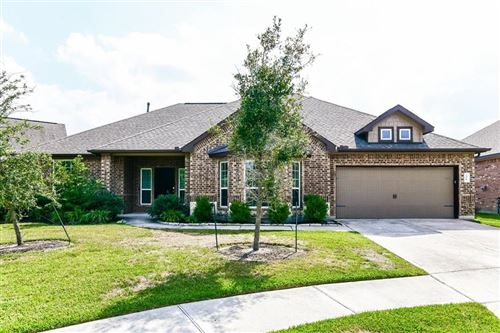 Photo of 3318 Clover Trace Drive, Spring, TX 77386 (MLS # 37201808)