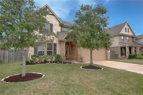 Photo of 2604 Chinaberry Park Lane, League City, TX 77573 (MLS # 49818808)