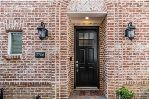 Photo of 2706 Stelter Place, Houston, TX 77007 (MLS # 82365808)