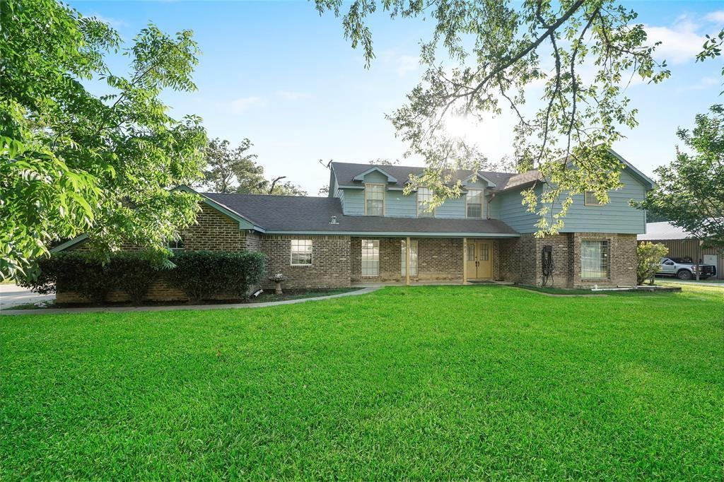 901 Shady Lane, Conroe, TX 77301 - MLS#: 10834808