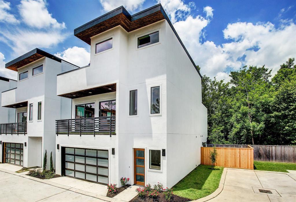 1614 Johanna Drive #C, Houston, TX 77055 - MLS#: 32534808