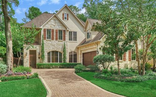 Photo of 38 Redbud Ridge Place, The Woodlands, TX 77380 (MLS # 12090809)