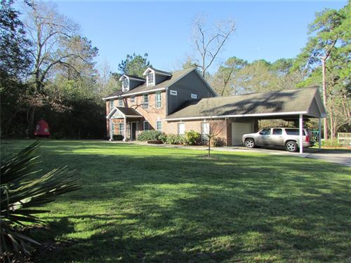 Photo of 40207 Freemont Road, Magnolia, TX 77354 (MLS # 16810809)