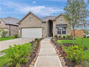 Photo of 2551 Granberry Point, Missouri City, TX 77459 (MLS # 45959809)