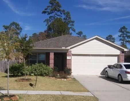 Photo of 2726 Woodspring Forest Drive, Houston, TX 77345 (MLS # 4942809)