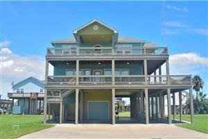 Photo of 964 Kenlyn Drive, Crystal Beach, TX 77650 (MLS # 54901809)