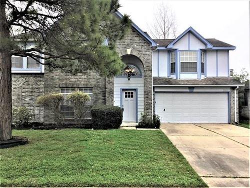 Photo of 1803 Oak Ridge Drive, Kemah, TX 77565 (MLS # 83354809)