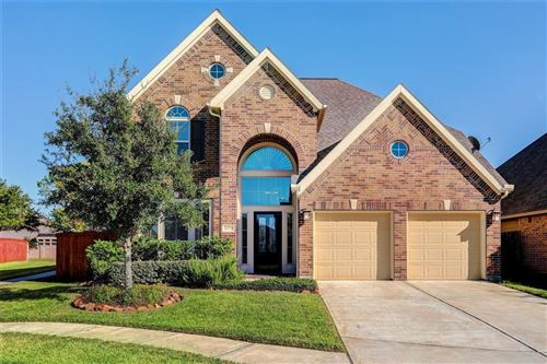 Photo of 2979 Woodson Terrace Lane, Pearland, TX 77584 (MLS # 85519809)