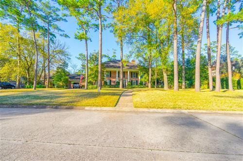 Tiny photo for 10914 Kirwick Drive, Houston, TX 77024 (MLS # 88607809)