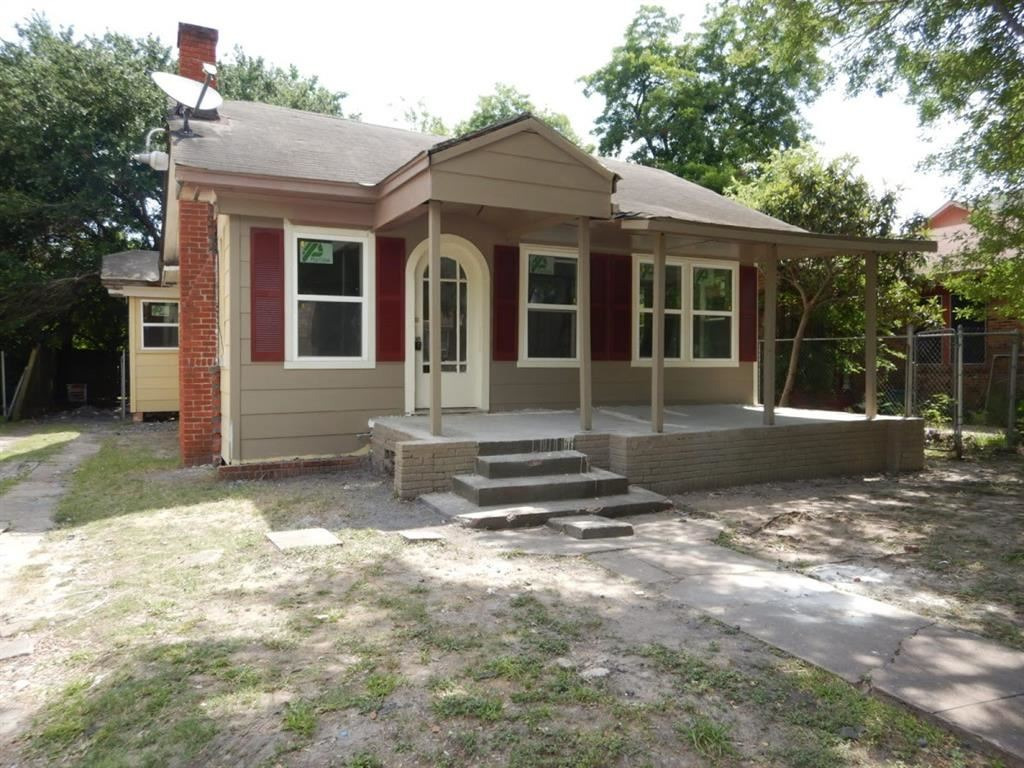 2513 Isabella Street, Houston, TX 77004 - #: 46813809