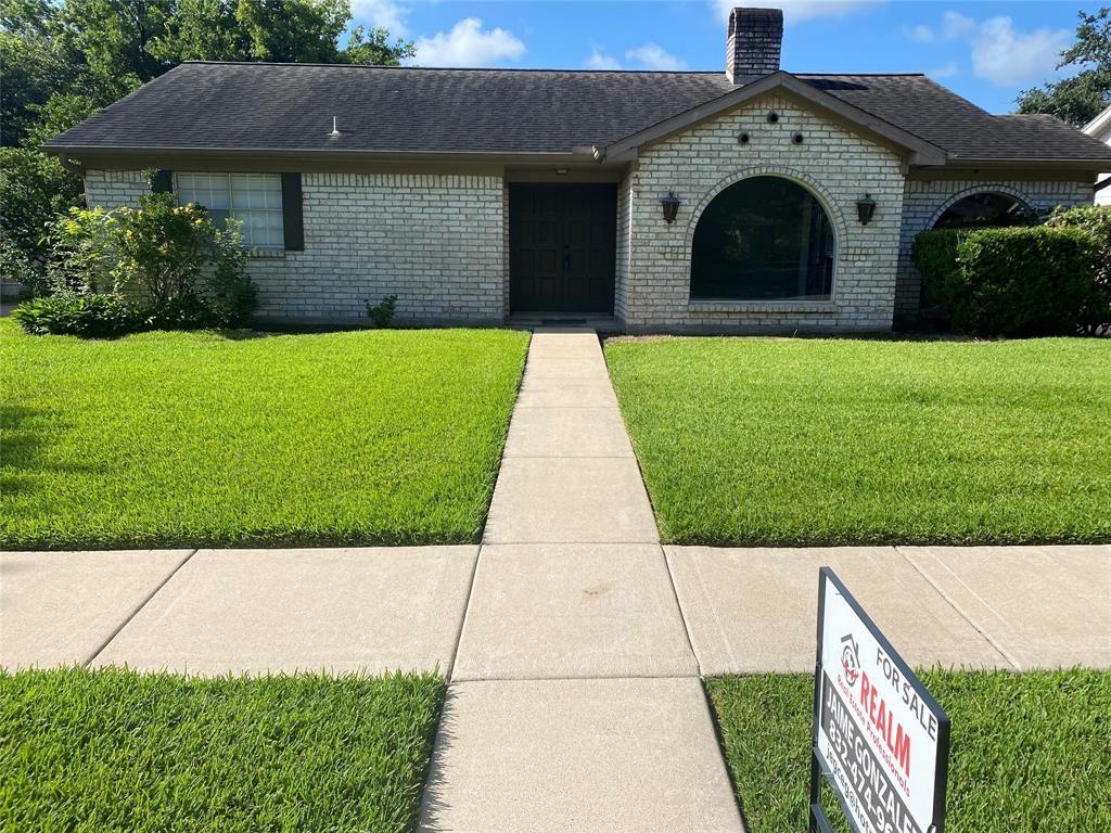 13739 Piping Rock Lane, Houston, TX 77077 - MLS#: 79622809