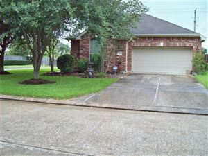 Photo of 1241 Modena Drive, Pearland, TX 77581 (MLS # 23320810)