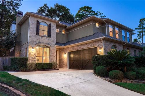 Photo of 66 Mill Point Place, The Woodlands, TX 77380 (MLS # 26412810)