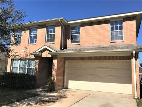 Photo of 2443 Montana Blue Drive, Spring, TX 77373 (MLS # 26514810)