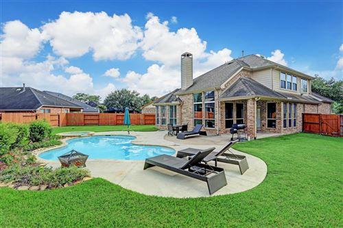 Photo of 14326 Ellis Springs Lane, Humble, TX 77396 (MLS # 3251810)