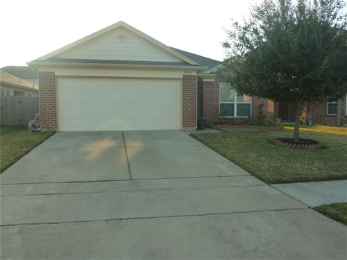 Photo of 3043 Upland Spring Trace, Katy, TX 77493 (MLS # 44471810)