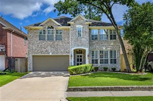Photo of 4408 Wendell Street, Bellaire, TX 77401 (MLS # 57515810)