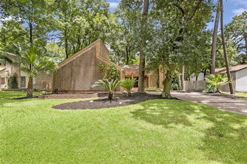 Photo of 76 Woodhaven Wood Drive, The Woodlands, TX 77380 (MLS # 69013810)