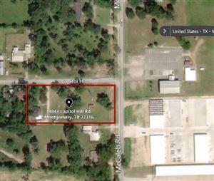 Photo of 1756 McCaleb Road, Montgomery, TX 77316 (MLS # 78250810)