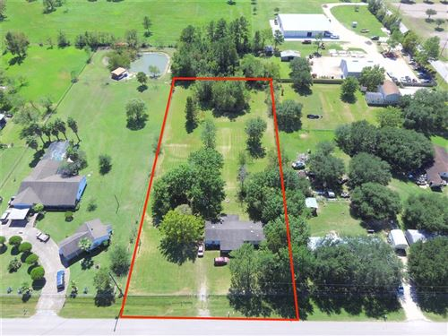 Photo of 2108 Lakeside Drive, Crosby, TX 77532 (MLS # 78271810)