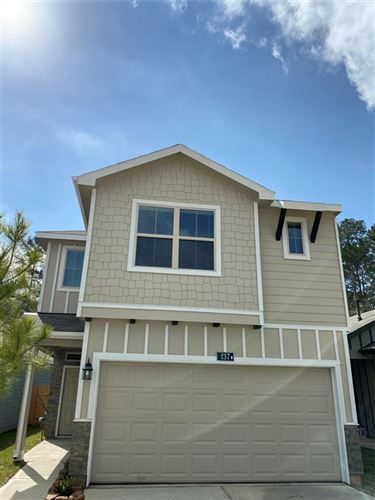 Photo of 137 Camelot Place Court, Conroe, TX 77304 (MLS # 93719810)