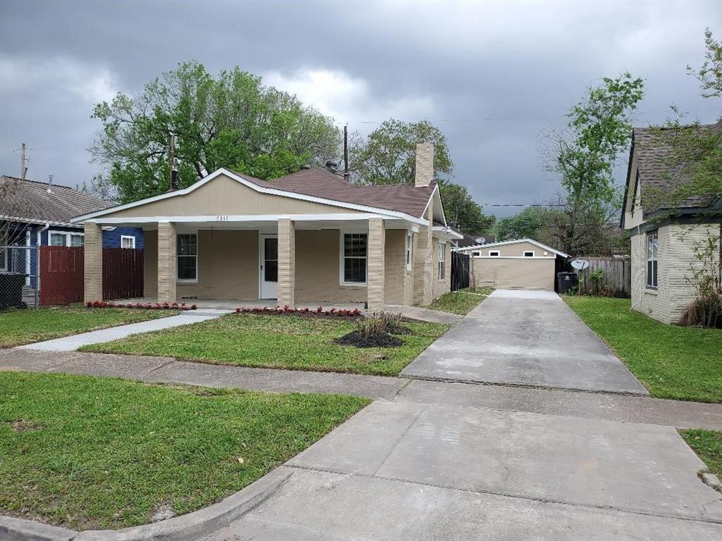 5217 Claremont Street, Houston, TX 77023 - MLS#: 14136810