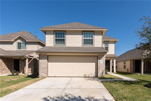 Photo of 2605 Lina Drive, Conroe, TX 77301 (MLS # 24213811)